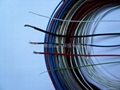 鐵氟龍高溫電線