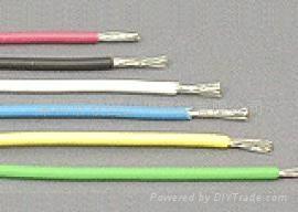 PVC电线 2