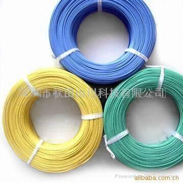PVC电线 3