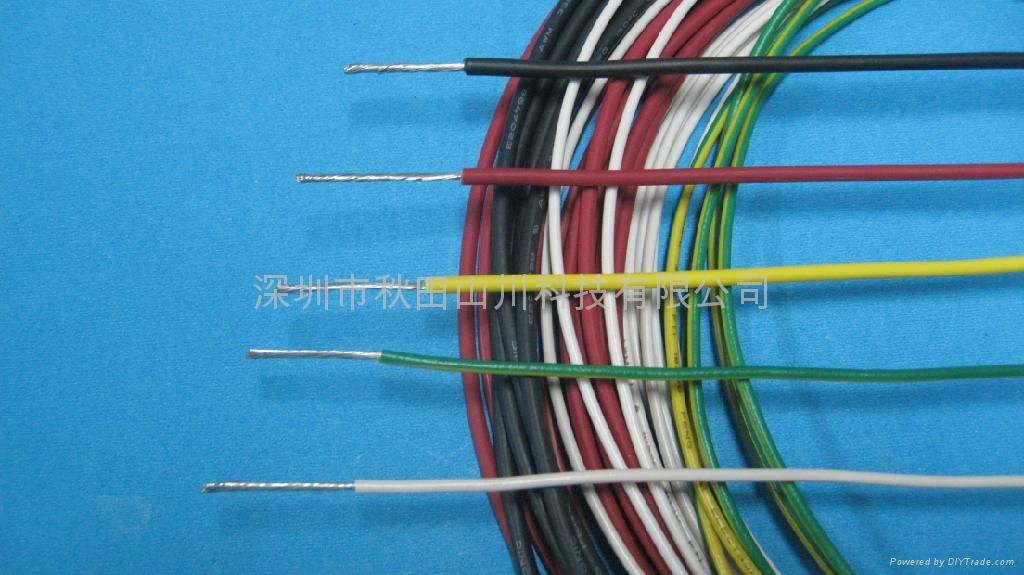 XLPVC Wire 1
