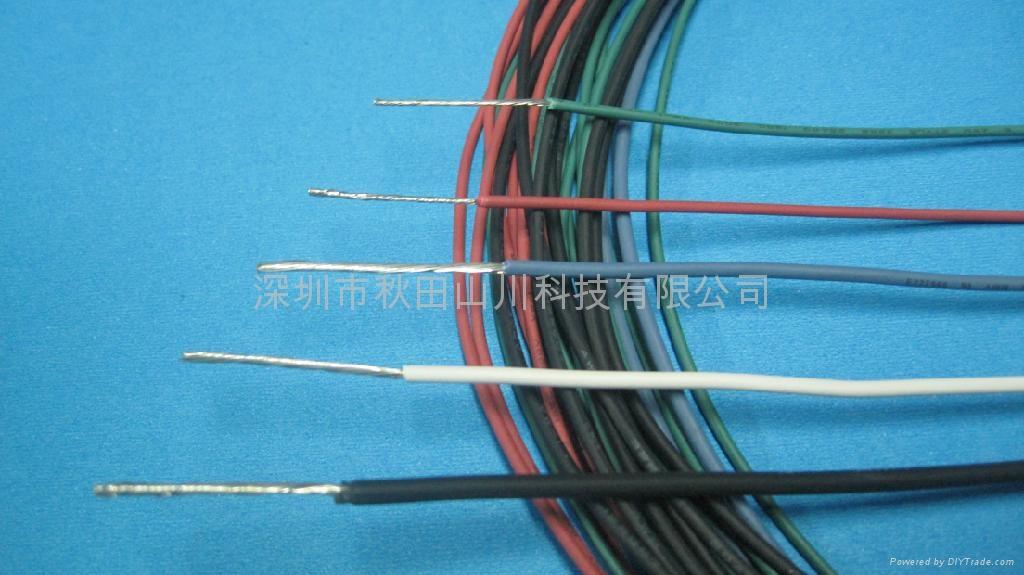 XLPE Wire 2
