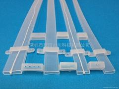 LED燈條硅膠管