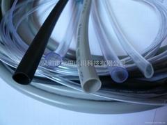 PVC 絕緣套管