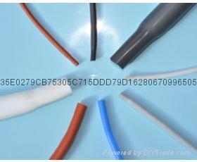 硅膠熱縮管