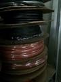 硅膠熱縮管 4