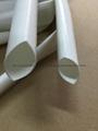 硅橡胶玻璃纤维(内纤外胶)套管 4