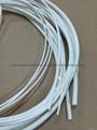 硅樹脂玻璃纖維套管 19