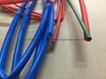 硅树脂玻璃纤维套管 15