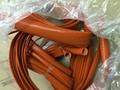 硅树脂玻璃纤维套管 7