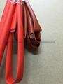硅树脂玻璃纤维套管 11