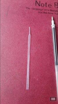 鐵氟龍收縮管 5
