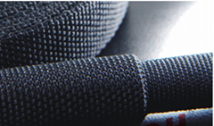 热收缩编织套管