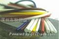 硅树脂玻璃纤维套管