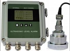 多通道外置式超声波液位控制器