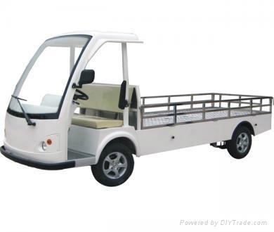 电动平板车 1