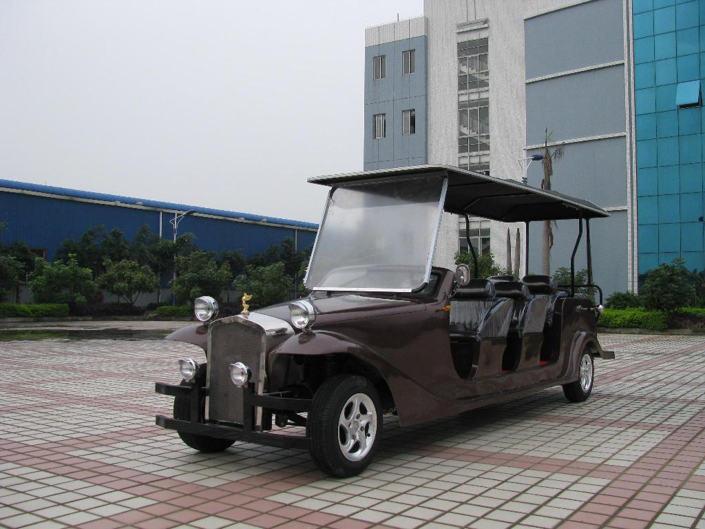 廣州電瓶車 1