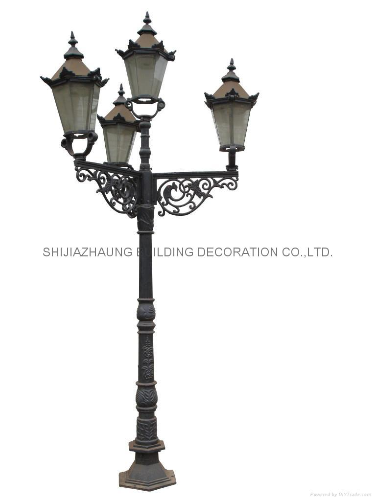 Street Light Fs Lp15 31 Fumesh China Manufacturer Outdoor Lighting Lighting Products