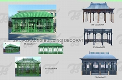 Gazebo (Hot Product - 1*)