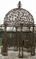 Ornamental gazebo 5