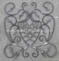 Ornamental casting