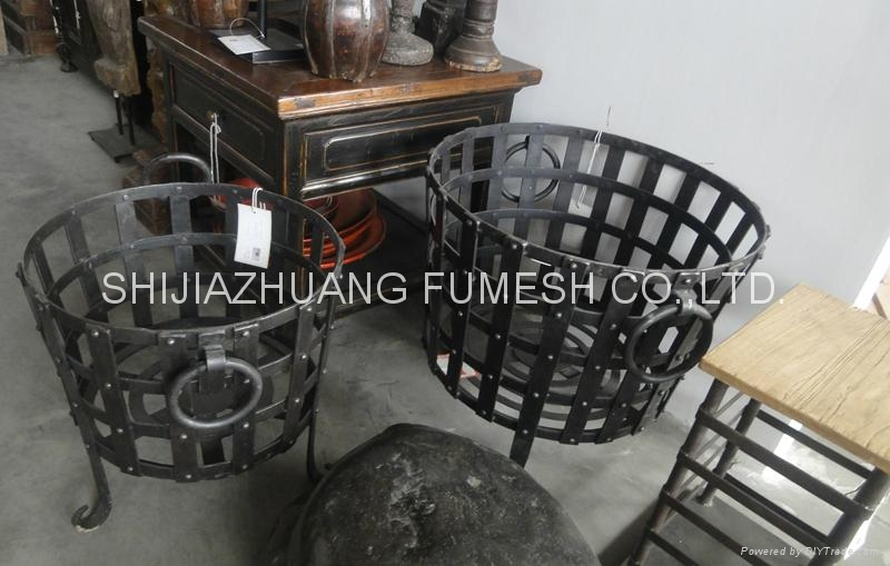 Antique wooden furniture 2