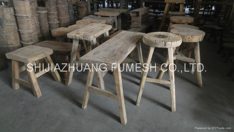Antique wooden furniture 7