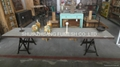 Antique wooden furniture 15