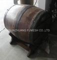 Antique wooden furniture 5