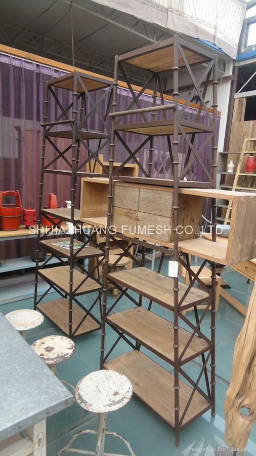 Antique wooden furniture 10