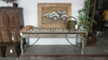 Antique wooden furniture 14