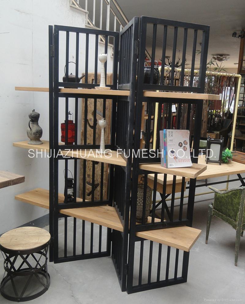 Antique wooden furniture 18