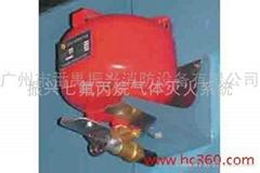電磁型懸挂式七氟丙烷氣體滅火系統