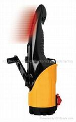 Dynamo Flashlight with Many Function