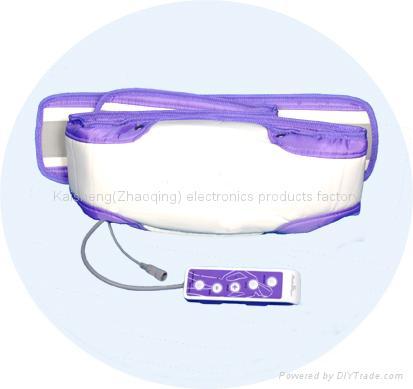 Super Vibration Slimming Belt 1
