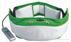 Super  Vibration Slimming Belt