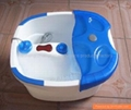 Multifunctional massage basin 1