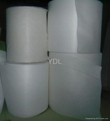 spunlace nonwoven fabrics