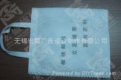 無錫環保袋製作