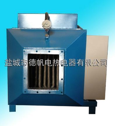 风道式电加热器 1