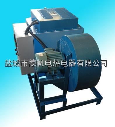 风道式电加热器 5