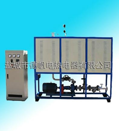 电加热导热油炉 1