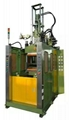 RUBBER INJECCTION MOLDING MACHINE