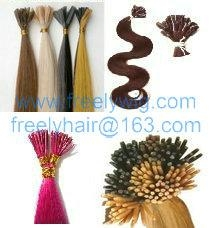Human Hair Extensions Re