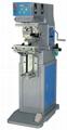 One-Color Pad Printing Machine