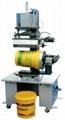 Heat Transfer Machine for Large Bucket/Barrel