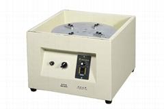 Emulsion coating machine for pad plates