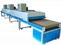 Hot Drying Conveyer