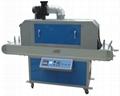 Flat UV Curing Machine