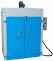 High Temparature Oven(Hot Air Circulation Oven)