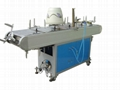 Cylinder Flame Treatment Machine for